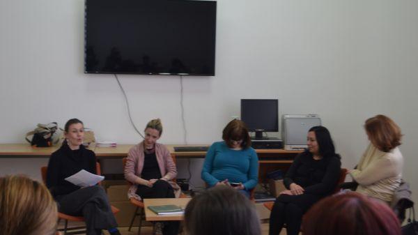 O ромским говорима књажевачког краја на Међународни дан матерњег језика